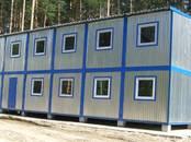 Строительные работы,  Строительные работы, проекты Строительство коммерческих помещений, цена 9 500 рублей, Фото