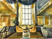 Квартиры,  Санкт-Петербург Василеостровская, цена 88 000 000 рублей, Фото