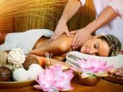 Здоровье, красота,  Массажные услуги Лечебный массаж, цена 100 рублей, Фото