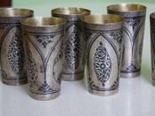Подарки, сувениры, Изделия ручной работы Посуда, цена 19 000 рублей, Фото