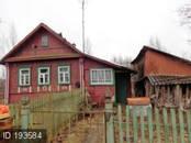 Дома, хозяйства,  Ленинградская область Киришский район, цена 990 000 рублей, Фото