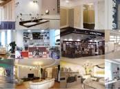 Строительные работы,  Строительные работы, проекты Магазины, цена 250 рублей, Фото