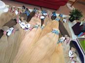 Красота, внешний вид,  Волосы Наращивание волос, цена 5 000 рублей, Фото