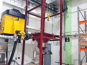 Оборудование, производство,  Производства Производство машин и оборудования, цена 1 рублей, Фото