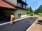 Строительные работы,  Строительные работы, проекты Укладка дорожной плитки, цена 500 рублей, Фото