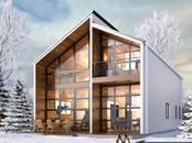 Строительные работы,  Строительные работы, проекты Дома жилые малоэтажные, цена 20 000 рублей, Фото