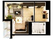 Квартиры,  Москва Теплый стан, цена 3 005 000 рублей, Фото