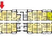 Квартиры,  Санкт-Петербург Комендантский проспект, цена 3 530 000 рублей, Фото