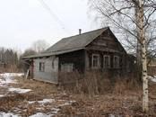 Дома, хозяйства,  Ленинградская область Тихвинский район, цена 290 000 рублей, Фото