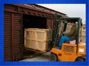 Перевозка грузов и людей Железнодорожные перевозки, цена 150 рублей, Фото