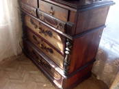 Антиквариат, картины Антикварная мебель, цена 10 000 рублей, Фото