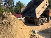 Стройматериалы Песок, цена 1 500 р./м3, Фото