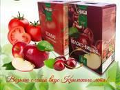 Продовольствие Соки, цена 110 рублей/шт., Фото