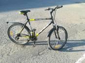 Велосипеды, самокаты Горные, цена 10 000 рублей, Фото