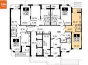Квартиры,  Московская область Раменский район, цена 2 145 850 рублей, Фото