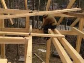 Строительные работы,  Строительные работы, проекты Кровельные работы, цена 200 рублей, Фото