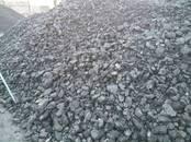 Дрова, брикеты, гранулы Уголь, цена 9 500 рублей/т., Фото