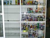 Оборудование, производство,  Торговля, продвижение, презентация Торговые прилавки, витрины, цена 35 000 рублей, Фото