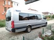 Перевозка грузов и людей,  Пассажирские перевозки Автобусы, цена 30 рублей, Фото