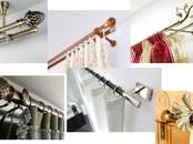 Мебель, интерьер Жалюзи, шторы, занавески, цена 1 000 рублей, Фото