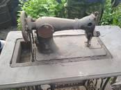 Антиквариат, картины,  Антиквариат Швейные машины, цена 5 000 рублей, Фото