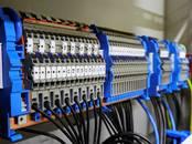 Строительные работы,  Отделочные, внутренние работы Электропроводка, цена 590 рублей, Фото