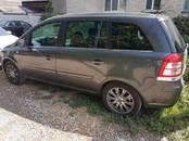 Opel Zafira, цена 550 000 рублей, Фото