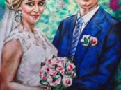 Антиквариат, картины Картины, цена 1 200 рублей, Фото