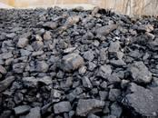 Дрова, брикеты, гранулы Уголь, цена 250 рублей/т., Фото