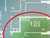 Квартиры,  Москва Калужская, цена 10 190 000 рублей, Фото