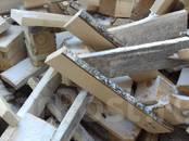 Дрова, брикеты, гранулы Дрова, цена 500 рублей/м³ насыпной, Фото