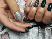 Красота, внешний вид,  Ногти Требуются модели, цена 600 рублей, Фото