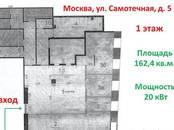 Здания и комплексы,  Москва Цветной бульвар, цена 300 000 рублей/мес., Фото