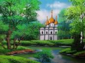 Подарки, сувениры, Изделия ручной работы Картины и панно, цена 5 000 рублей, Фото