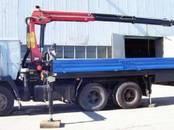 Перевозка грузов и людей Стройматериалы и конструкции, цена 40 р., Фото