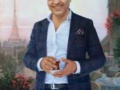 Антиквариат, картины Картины, цена 40 000 рублей, Фото