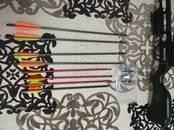 Спорт, активный отдых Спортивная стрельба, цена 10 500 рублей, Фото