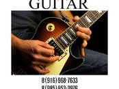 Курсы, образование,  Музыкальное обучение и пение Гитара, цена 700 рублей, Фото