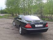Mercedes S500, цена 470 000 рублей, Фото