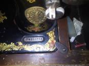 Антиквариат, картины,  Антиквариат Швейные машины, цена 40 000 рублей, Фото