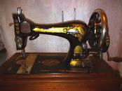 Антиквариат, картины,  Антиквариат Швейные машины, цена 1 500 000 рублей, Фото