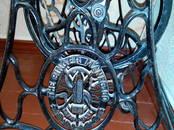 Антиквариат, картины,  Антиквариат Швейные машины, цена 10 000 рублей, Фото