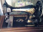 Антиквариат, картины,  Антиквариат Швейные машины, цена 150 000 рублей, Фото