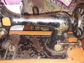 Антиквариат, картины,  Антиквариат Швейные машины, цена 350 000 рублей, Фото