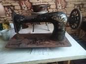 Антиквариат, картины,  Антиквариат Швейные машины, цена 8 000 рублей, Фото