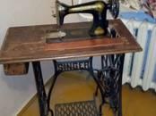Антиквариат, картины,  Антиквариат Швейные машины, цена 35 000 рублей, Фото