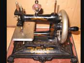 Антиквариат, картины,  Антиквариат Швейные машины, Фото