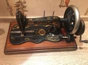 Антиквариат, картины,  Антиквариат Швейные машины, цена 60 000 рублей, Фото