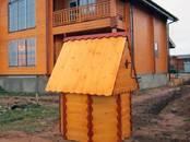 Строительные работы,  Строительные работы, проекты Бурение скважин, цена 4 200 рублей, Фото