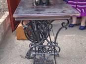 Антиквариат, картины,  Антиквариат Швейные машины, цена 20 000 рублей, Фото